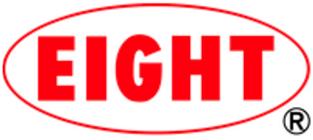 EIGHT JAPOŃSKIE KLUCZE